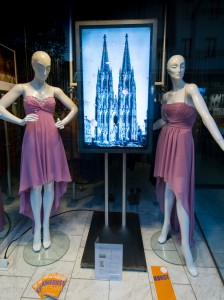 Cologne Couture ( Galerie Nr. 6 - Jun Schäffer )